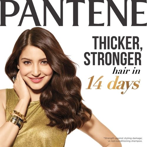 Pantene Silky smooth Care, 72 ml