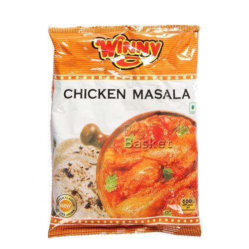 Winny Masala - Chicken, 200 g Pouch