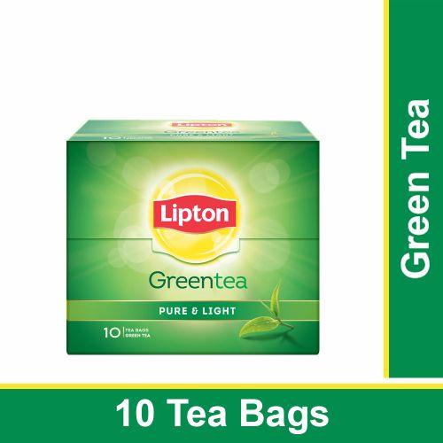 Lipton  Green Tea  - Pure & Light, 10 pcs