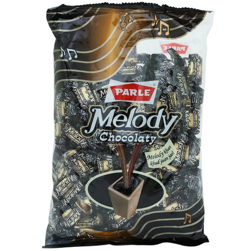 Parle Candy - Melody Chocolaty, 391 g Pouch