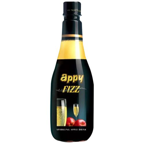 Appy  Juice Drink - Sparkling Apple, 250 ml Bottle