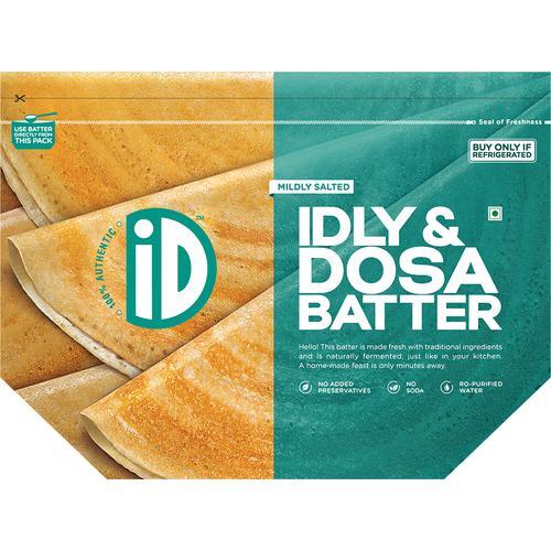 Id Idly Dosa Batter, 1 kg