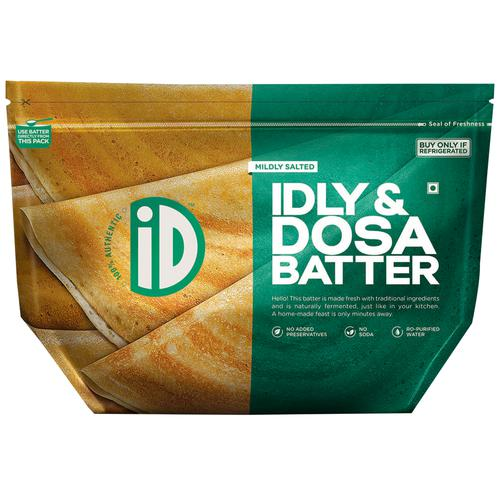 Id Idly Dosa Batter, 1 kg
