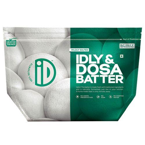 Id Batter - Idli Dosa, 1 kg Pouch