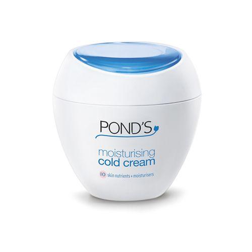 Ponds Cold Cream - Moisturising, 30 ml