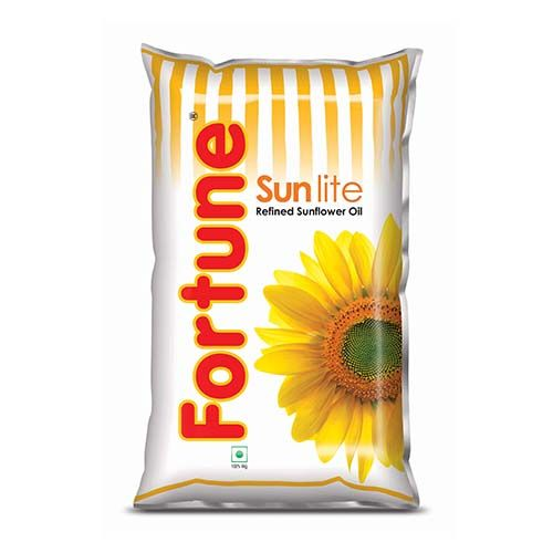 Fortune Sunflower Refined Oil