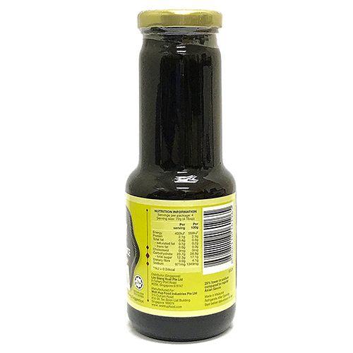 Woh Hup Sauce - Black Pepper, 285 gm
