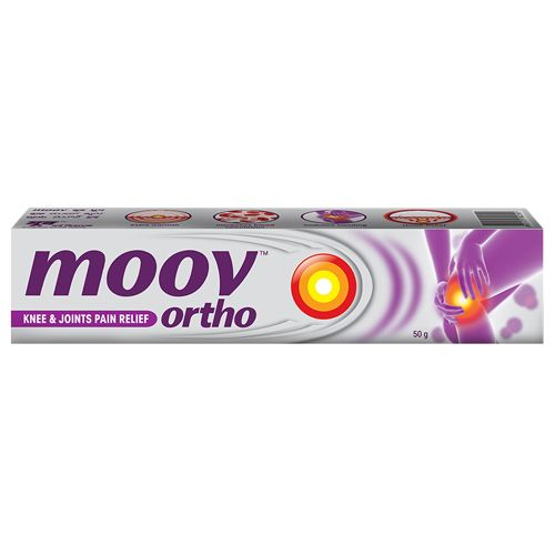 Moov Pain Relief Cream, 50 g