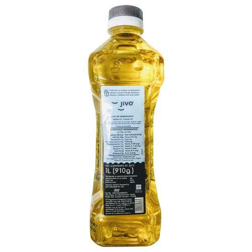 Jivo Oil - Canola, 1 ltr
