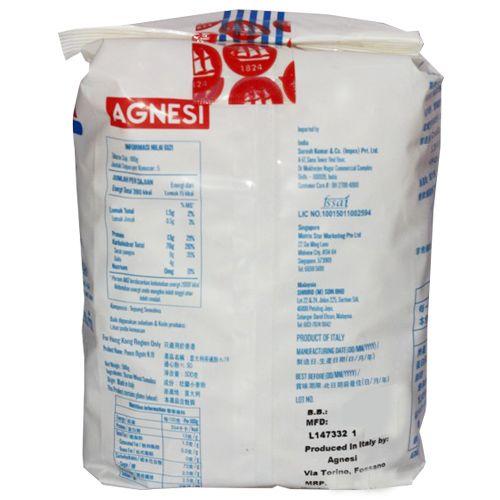 Agnesi Pasta - Le Penne Rigate N.19, 500 g Pouch