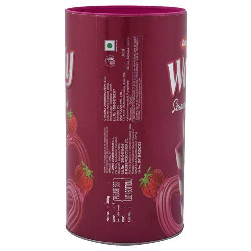 Dukes Roll - Waffy (Strawberry), 300 g Jar