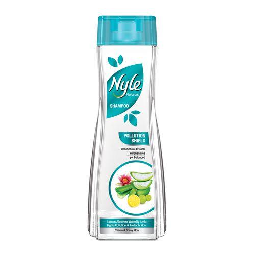 Nyle Pollution Shield Shampoo, 800 ml