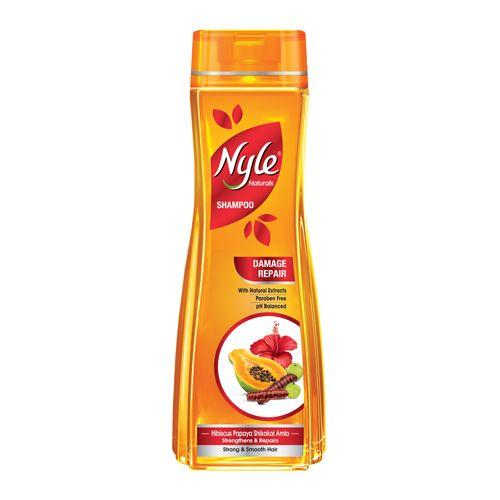 Nyle Damage Repair Shampoo, 180 ml