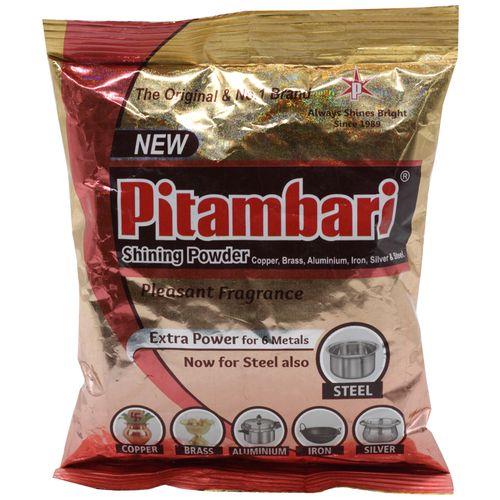 Pitambari Shines - Copper & Brass, 200 g