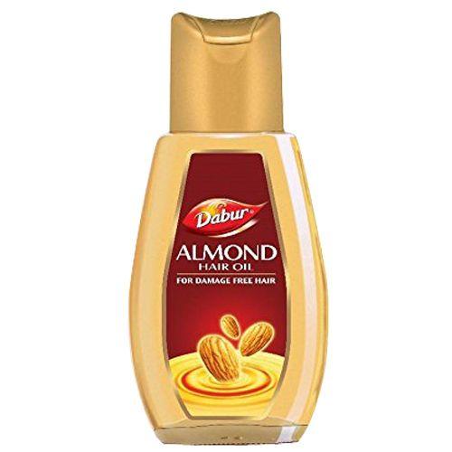 Dabur Almond Hair Oil - Damage Free Hair, 100 ml