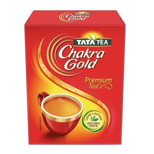 Tata Tea Chakra Tea - Gold Dust, 250 g