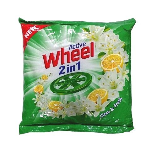 wheel detergent Project profile - detergent powder introduction detergents are also known as synthetic detergents.
