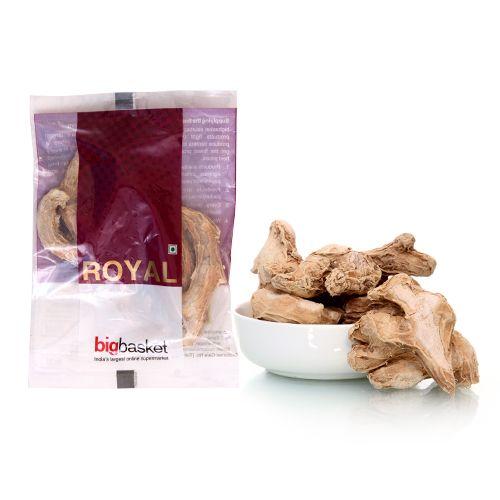 bb Royal Dry Ginger/Adrak, 50 g