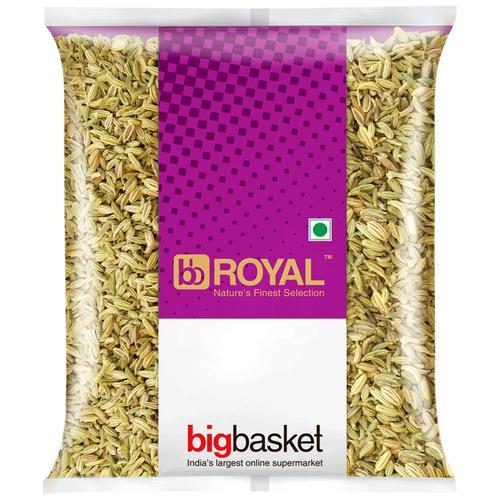 BB Royal Fennel/Saunf/Sompu - Small, 50 g