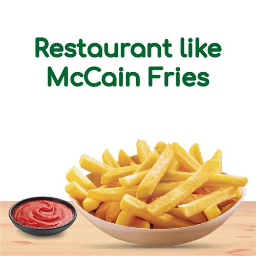 McCain French Fries, 200 g Pouch
