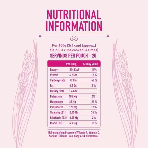India Gate Basmati Rice - Feast Rozzana, 1 kg Pouch