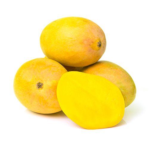 Fresho Alphonso Mango - Ratnagiri, 6 pcs