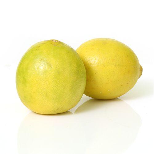 Fresho Lemon, 3 pcs