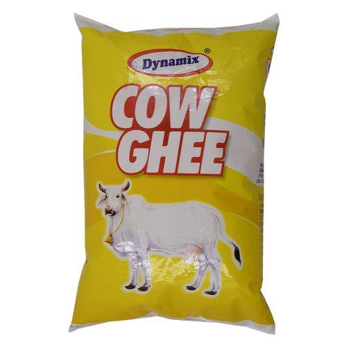 Dynamix Cow Ghee - Pure, 1 L Pouch