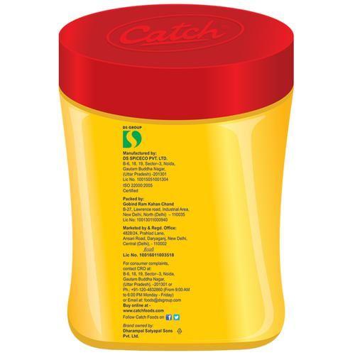 Catch Hing/Asafoetida, 25 g Plastic Bottle