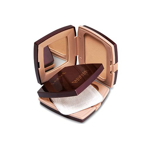 Lakme Radiance Complexion Compact, 9 g Shell