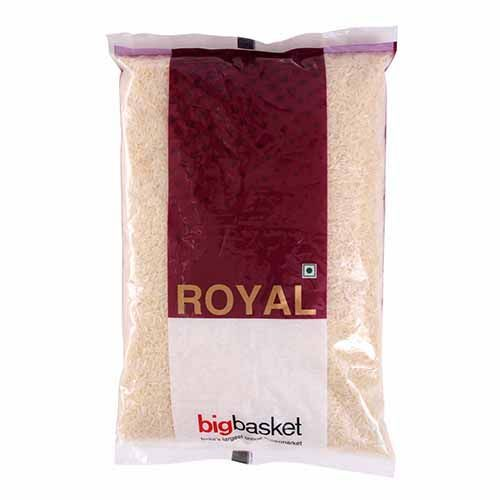 bb Royal HMT Kolam Rice, 25 kg Bag