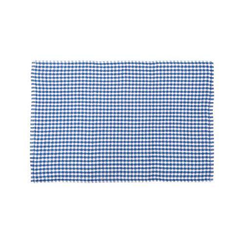 Blor Kitchen Towel - Hibiscus Violet, 5 pcs