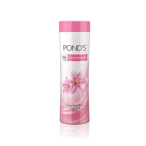 Ponds Talc Dreamflower Fragrant 200 Gm Buy Online At
