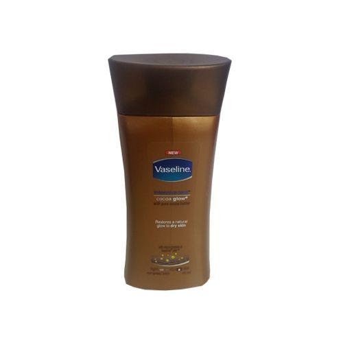 Vaseline Total Moisture - Cocoa Glow (24 hr Nourishing Lotion), 50 ml