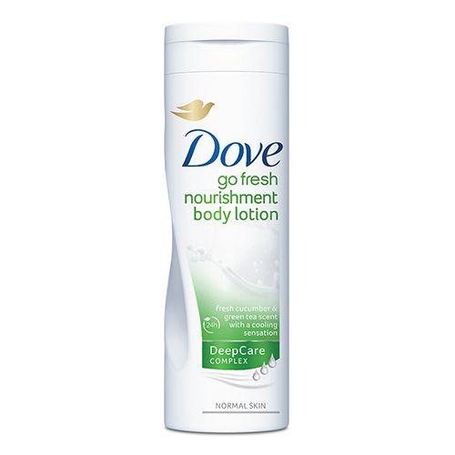 Dove Go Fresh Body Lotion, 250 ml