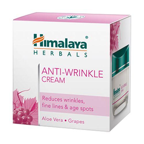 Himalaya Anti-Wrinkle Cream, 50 g