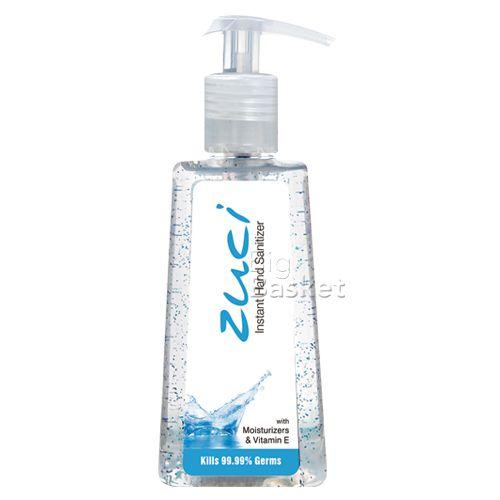 Zuci Instant Hand Sanitizer - Natural, 250 ml