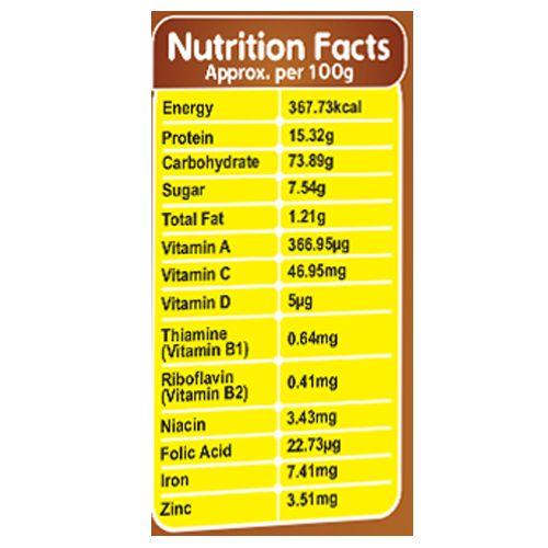 Manna  First Baby Food - Dates Rich (for Bonnie Babies), 200 gm Carton