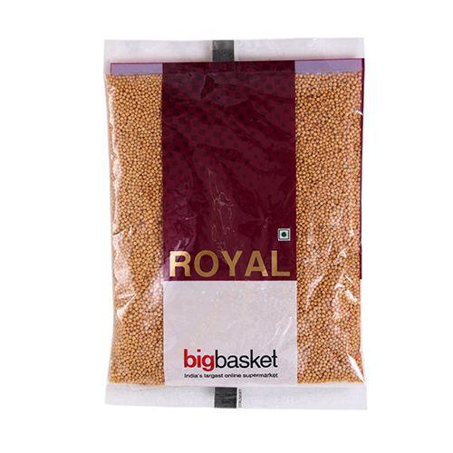 bb Royal Mustard/Rai - Yellow, 100 g