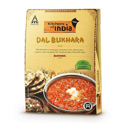Kitchens Of India Ready To Eat - Dal Bukhara, 285 g