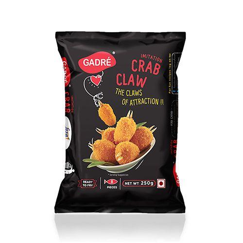 Gadre Imitation - Crab Claw, 250 g Carton