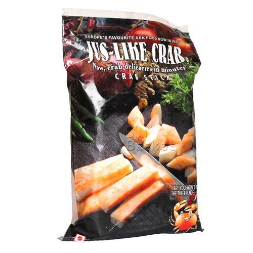 Gadre Jus-Like - Crab Stick, 1 kg Pouch