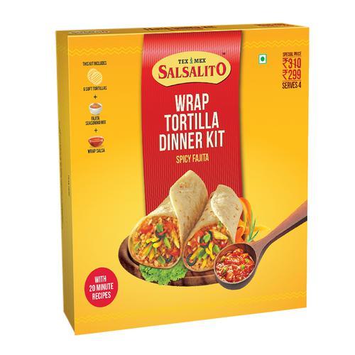 Salsalitos coupon