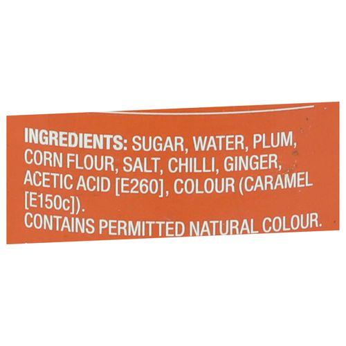 Woh Hup Sauce - Plum, 400 g
