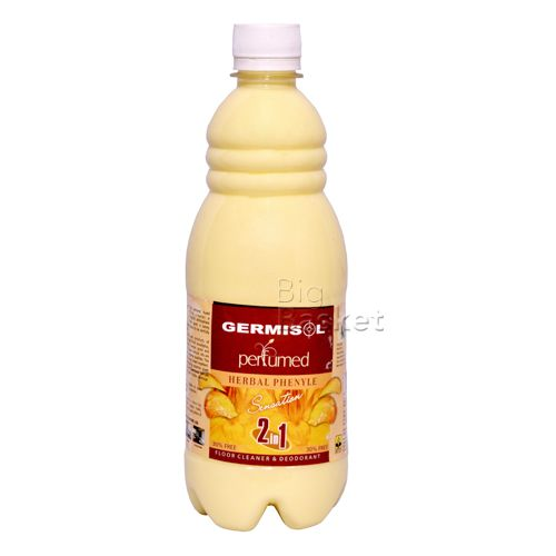 Buy Germisol Phenyle Sensation 500 Ml Bottle Online At