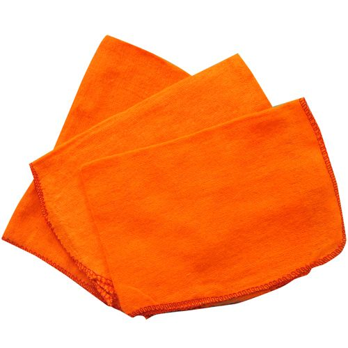 Sln   Cleaning Cloth - Yellow small, 1 pc Pack of 3