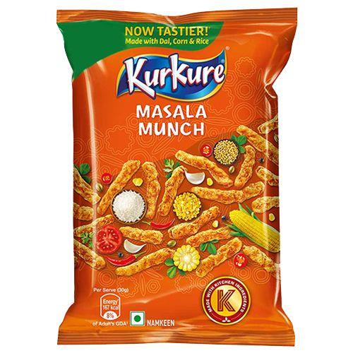 Kurkure Namkeen - Masala Munch, 155 g