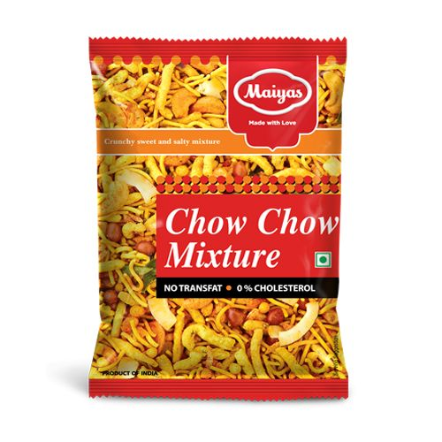Maiyas Chow Chow - Mixture, 150 gm Pouch