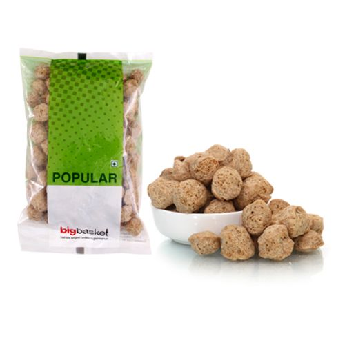 bb Popular Soya - Chunks, 200 g Pouch