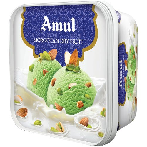 literature review for amul ice cream Various categories of products from amul it can be used on ice cream, cakes, etc amul has varieties of chocolates ranges and are preferred by many consumers on.